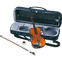 雅马哈 YAMAHA Braviol 博悦 小提琴套装 V7SG SIZE 4/4 精心手工制品 轻量盒和弓、松脂套装