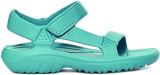 Teva 中性儿童 Hurricane Drift 运动凉鞋