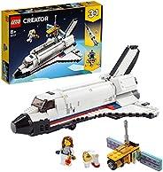 LEGO 乐高 创意系列 太空船冒险 31117