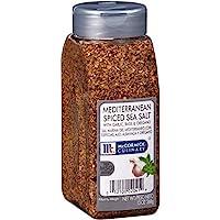 McCormick Culinary Mediterranean Spiced Sea Salt, 13 Ounce