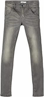 名称 IT 男孩款 nitclas XSL/XSL DNM 长裤 nmt noos 牛仔裤