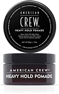 American Crew Heavy Hold Pomade 3 盎司