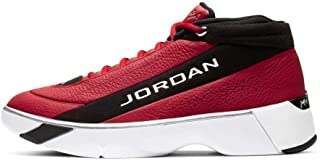 Jordan Team Showcase