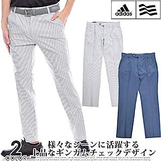 adidas 阿迪达斯 男士 Ultimate Gingham 长裤