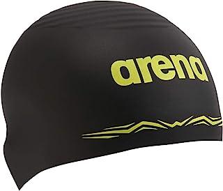 arena 游泳帽 硅胶帽 (AQUAFORCE WAVE CAP) ARN-0900