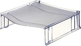 Leitz 文件盘 Distanziatore Grau transparent