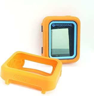 硅胶保护套适用于海水Peregrine 潜水电脑(橙色)