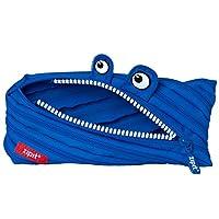 ZIPIT 怪獸鉛筆袋, 皇家藍色