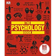 The Psychology Book: Big Ideas Simply Explained (English Edition)