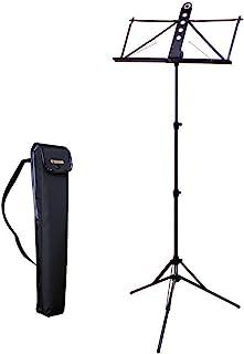 Yamaha 雅马哈 轻量 谱架 MS303ALS 附带盒子 兼具结实和耐用性的600克的轻量型 一键式角度调节 小巧型便于携带 MS-303ALS