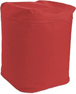 knorr-baby 440405 长凳 矩形 L,Fb. 红色
