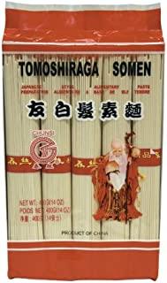 春西小麦面,(友白鹭素门)(1 x 400g 包)