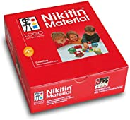 Creativo (N9) Nikitin-Material von 标志