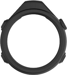 LOKEKE 兼容 Garmin Approach G12 保护套保护套,适用于 Garmin Approach G12 硅胶保护套(硅胶黑)