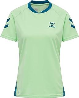 Hummel action Jersey S/S 儿童运动衫