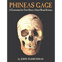Phineas Gage: A Gruesome but True Story About Brain Science (English Edition)