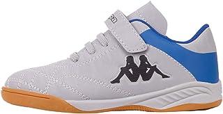 Kappa 中性儿童 Hattrick 青少年低帮运动鞋