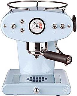 illy francisf 甜心 ! X1 Trio Espresso machine 浅蓝色