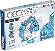 Geomag PRO L 拼装玩具