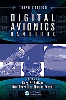 """Digital Avionics Handbook (English Edition)"",作者:[Cary Spitzer, Uma Ferrell, Thomas Ferrell]"