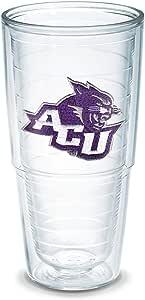 Tervis 独立玻璃杯 透明 24-Ounce 1141485