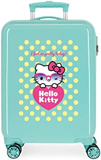 Hello Kitty 漂亮眼镜内舱包 * 38x55x20 cms