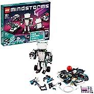 LEGO 乐高 MINDSTORMS 机器人发明家建造套件 51515,STEM模型机器人玩具,适用于有创意的孩子,带有遥控模型机器人;鼓舞人心的代码和控制娱乐,2020年新版(949件)