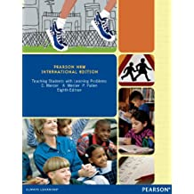 Teaching Students with Learning Problems: Pearson New International Edition (English Edition)