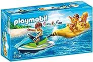 Playmobil 6980 家庭趣味漂浮个人水手 香蕉船