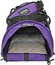 Sturdi Products Bag Pet Carrier 紫色 小号