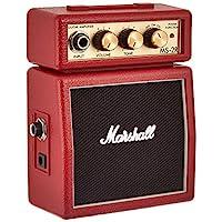 Marshall 馬歇爾 迷你Stack系列 MS-2R 微型吉他放大器