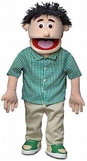 76.2cm Kenny,桃红色男孩,专业性能玩偶带可拆卸腿,全身或半身