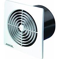 Manrose 100 毫米低調標準沖壓器風扇