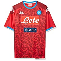 SSC NAPOLI Replica Home 守門員球衣 2019/2020