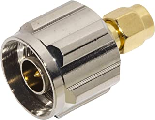 LINK ADAPTER N MALE TO RP-SMA MALE