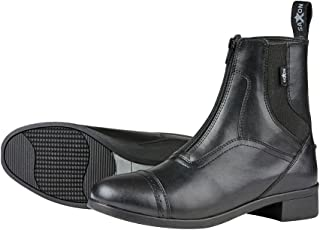 Saxon Childs Syntovia 拉链派克靴