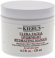 Kiehl's 科顏氏 夜間保濕面膜 1