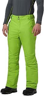 Columbia 男士滑雪裤,防水透气