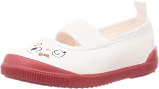 MoonStar 月星 日本制造 室内鞋 芭蕾 14~17厘米 男孩 女孩 儿童 MS卡01