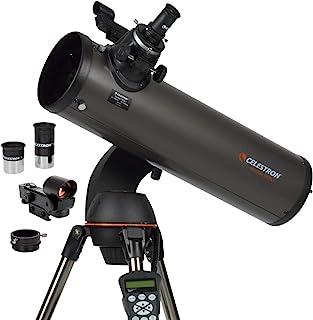 CELESTRON NEXSTAR 130SLT 电脑望远镜