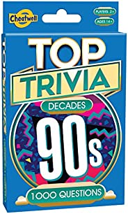 Cheatwell Games Top Trivia 90s