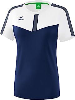 Erima 女式小队Funktions T 恤