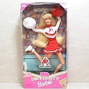 阿肯色大學芭比娃娃