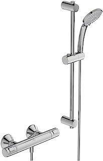 Ideal Standard A7205AA,铬,Ceratherm T25 搅拌机淋浴器