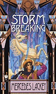 Storm Breaking (Valdemar: Mage Storms Book 3) (English Edition)