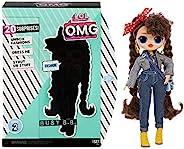 L.O.L. Surprise! O.M.G. 繁忙的时尚娃娃,20个惊喜,多色