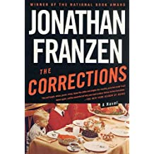 The Corrections: A Novel (Recent Picador Highlights) (English Edition)