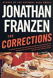 The Corrections: A Novel (Recent Picador Highlights) (English Edition)