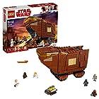 LEGO 乐高 星球大战系列 75220 沙漠爬行者 1043.36元