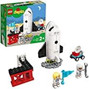 LEGO 乐高 Duplo 得宝系列城市 航天飞机 10944